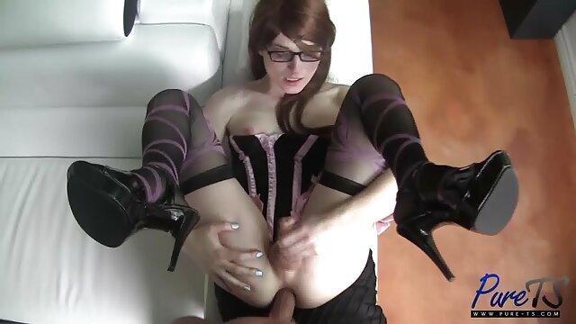 Zähmung einer deutsche pornos mit alten frauen ungezogenen pussy
