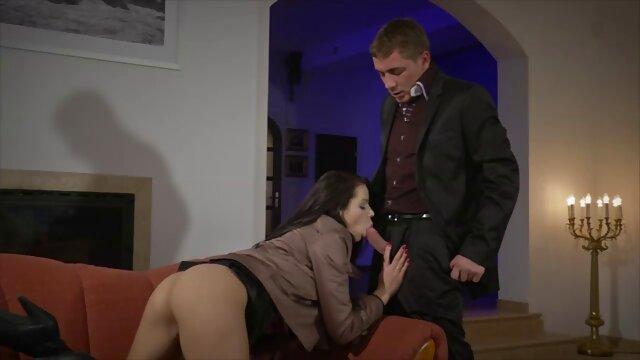 Busty Tschechische Küken tut lapdance deutsche reife frau porn und hot BJ