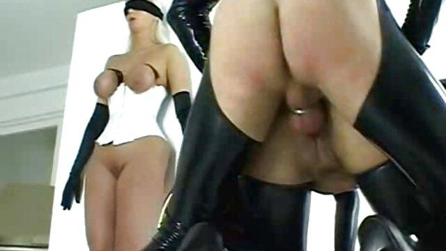 Blonde babe deutsche sexfilme mit reifen frauen bekommt Rahmspinat
