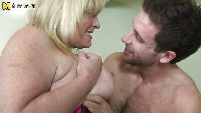 MassageRooms - Blondine hat deutsche reife frauenpornos soppy Feuchte Muschi
